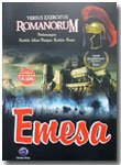 Buku Emesa Pertarungan Ksatria Islam Dengan Ksatria Roma