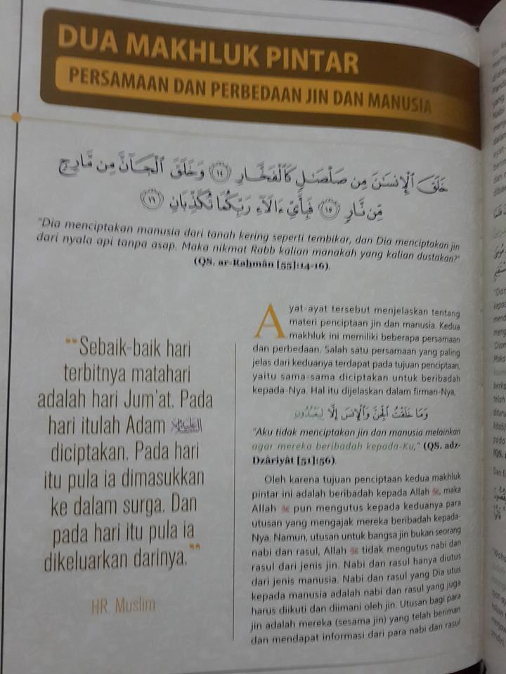 Buku Energi Al-Qur'an Mengungkap Keagungan Energi Cinta Isi 2