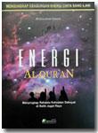 Buku Energi Al-Qur'an Mengungkap Keagungan Energi Cinta