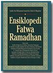Buku Ensiklopedi Fatwa Ramadhan