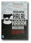 Buku Ensiklopedi Halal Haram Makanan