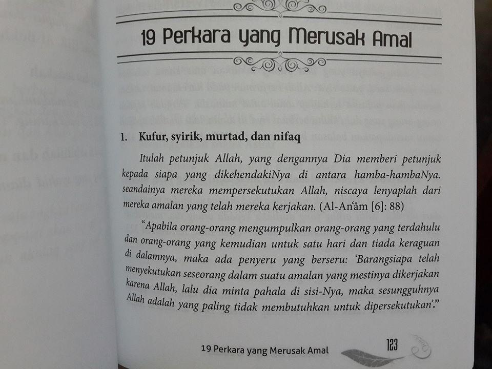 ensiklopedi mini muslim buku isi