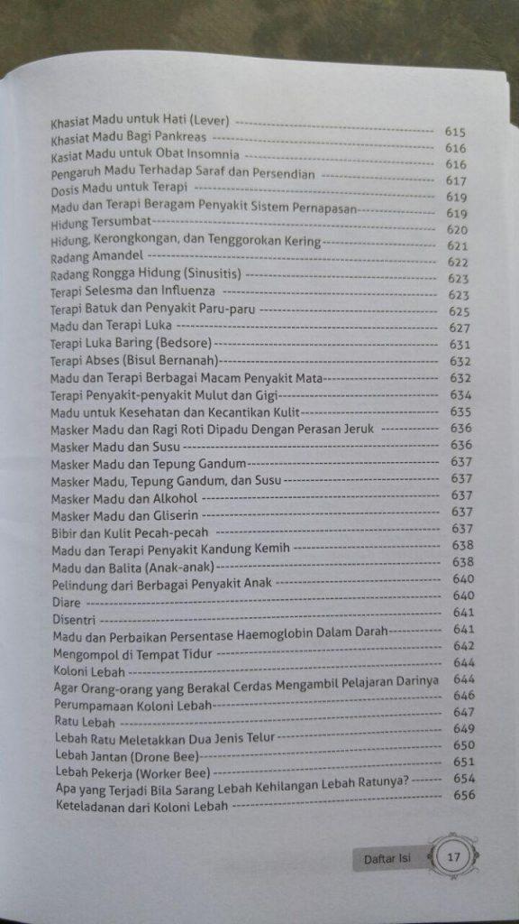 Buku Ensiklopedi Pengobatan Islam Terapi Penyembuhan isi 2