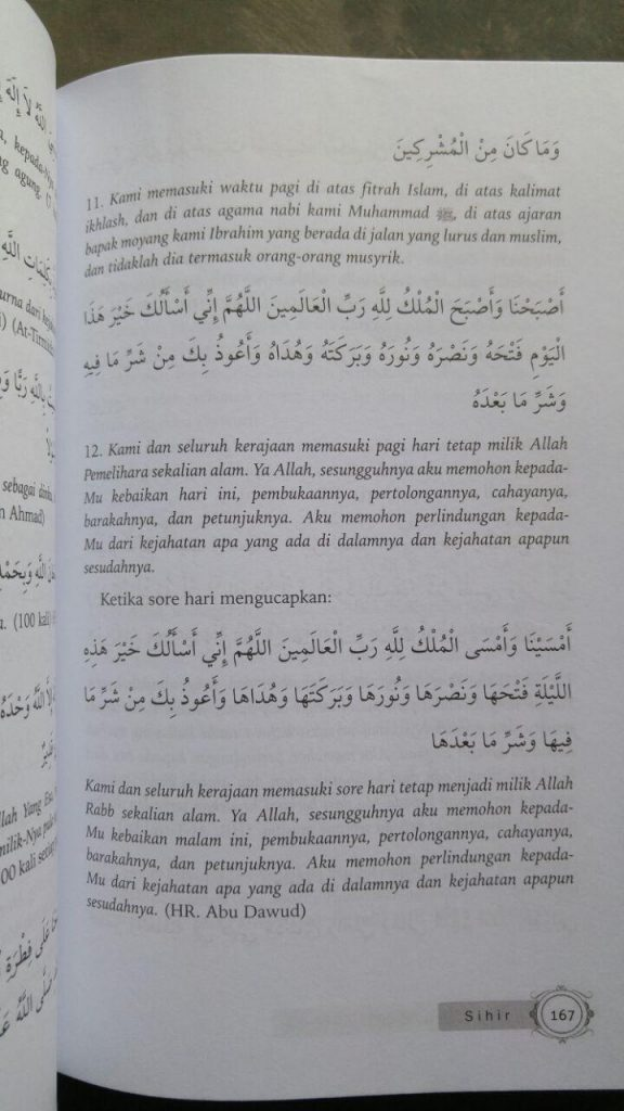 Buku Ensiklopedi Pengobatan Islam Terapi Penyembuhan isi
