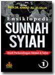 Buku Ensiklopedi Sunnah Syiah