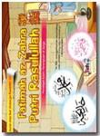 Buku Anak Fatimah Az-Zahra Putri Rasulullah
