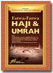 Buku Fatwa-Fatwa Haji Dan Umrah