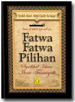 Buku Fatwa-Fatwa Pilihan Syaikhul Islam Ibnu Taimiyyah