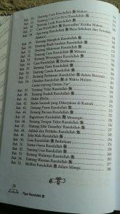 Buku Figur Rasulullah isi 3