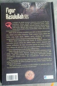 Buku Figur Rasulullah cover