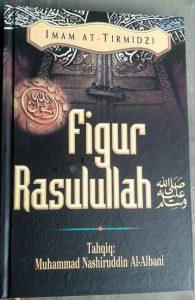 Buku Figur Rasulullah cover 2