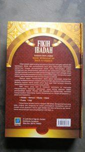 Buku Fikih Ibadah Kumpulan Fatwa Lengkap Syaikh Utsaimin cover 2