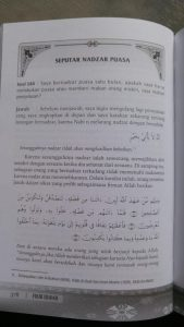 Buku Fikih Ibadah Kumpulan Fatwa Lengkap Syaikh Utsaimin isi