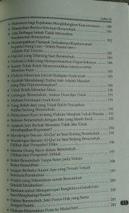 Buku Fikih Jima Fatwa Fatwa Kontemporer Tentang Persetubuhan isi