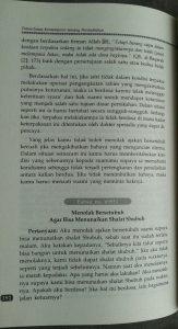 Buku Fikih Jima Fatwa Fatwa Kontemporer Tentang Persetubuhan isi 3
