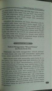 Buku Fikih Jima Fatwa Fatwa Kontemporer Tentang Persetubuhan isi 4