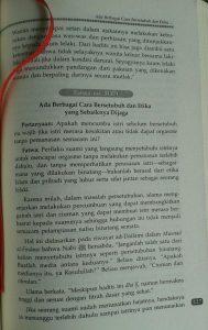 Buku Fikih Jima Fatwa Fatwa Kontemporer Tentang Persetubuhan isi 5