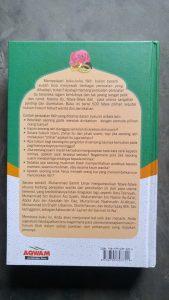 Buku Fikih Kontemporer Wanita & Pernikahan 500 Tanya Jawab cover 2