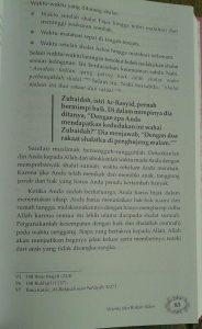 Buku Fikih Wanita Panduan Ibadah Wanita lengkap & Praktis isi 2