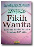 Buku Fikih Wanita Panduan Ibadah Wanita lengkap & Praktis