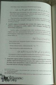 Buku Fiqhus-Sunnah LinNisa Panduan Fikih Lengkap Bagi Wanita isi 5