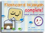 Flash Card Hijaiyah Complete