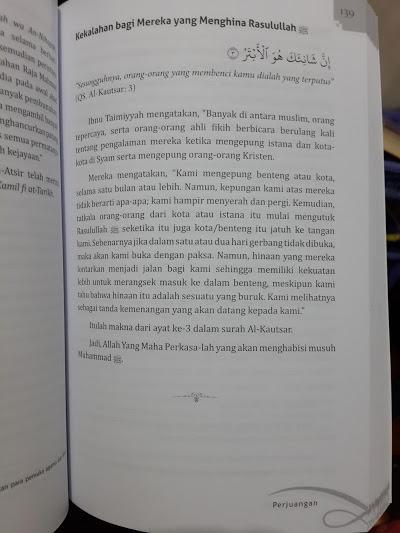 Buku Golden Stories Kisah Menakjubkan Isi