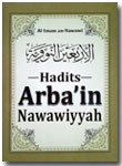 Buku Saku Hadits Arba'in Nawawiyyah