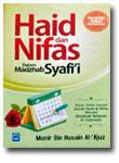 Buku Haid Dan Nifas Dalam Madzhab Syafi'i