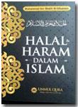 Buku Halal & Haram Dalam Islam