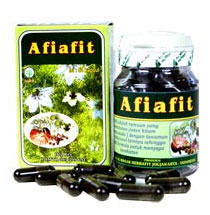 Herbal Afia Fit