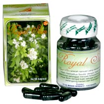 Herbal Royal Slim