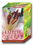 """Herbal """"Empot X-Tra"""" Obat Kuat Khusus Wanita"""