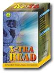 Herbal X-Tra Head Untuk Sakit Kepala