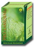 Herbal Pro-Langsing Untuk Tubuh Langsing Ideal