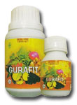 Herbal Gurafit Masalah Pernapasan Jadi Lancar