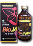 Herbal Biojanna Nutrisi Herbal Hayati