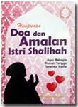 Buku Saku Himpunan Doa Dan Amalan Istri Shalihah