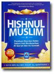Buku Saku Hisnul Muslim Panduan Doa & Dzikir Sehari Hari