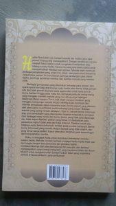 Buku Ilmu Hadits Praktis cover 2