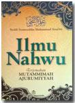 Buku Ilmu Nahwu Terjemahan Mutammimah Ajurumiyah
