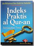 Buku Indeks Praktis Al-Quran Berdasarkan Tema