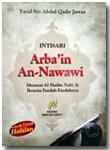 Buku Intisari Arba'in An-Nawawi