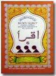 Buku Iqro Cara Cepat Belajar Membaca Qur'an 1 Set 6 Jilid Ukuran Kecil