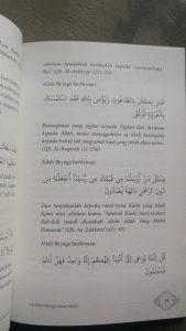 Buku Islam Agama Sempurna isi 2