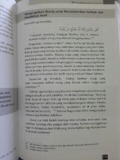 Buku Islamic Parenting Pendidikan Anak Metode Nabi Isi