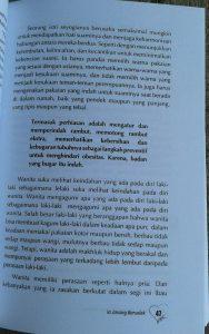 Buku Istriku Dengarkan Kata Hatiku Curhat Suami Buat Istri isi 2