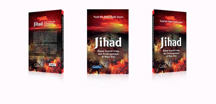 Buku Jihad Dalam Syariat Islam Dan Penerapannya Cover
