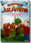 Buku Anak Juz Amma