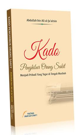 Buku Kado Penghibur Orang Sakit Cover